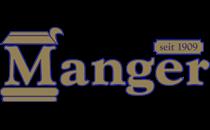 Manger Bamberger Dampferlädla-Logo