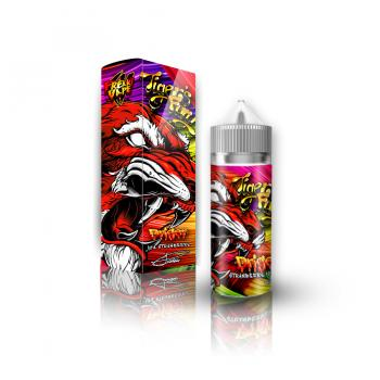Driger - Tigers Fury 50ml