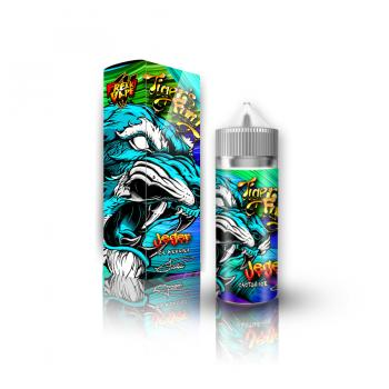 Jeger - Tigers Fury 50ml