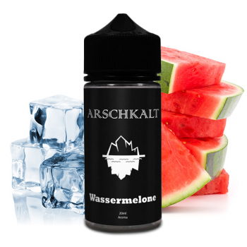 ARSCHKALT WASSERMELONE Aroma by Art of Smoke 20 ml