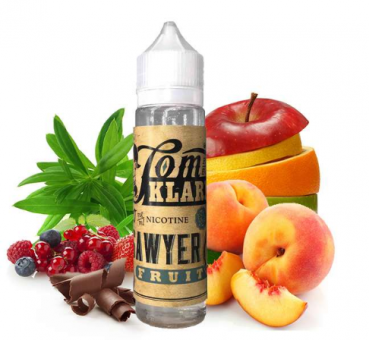 Tom Klark's - Tom Sawyer - Fruchtig 60ml 6 mg""