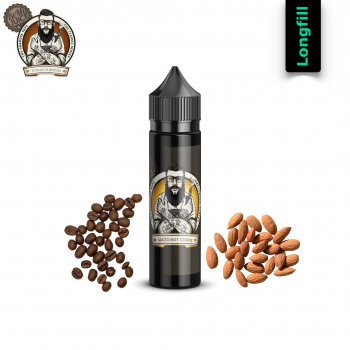 The Grandpa Vape – Hazelnut