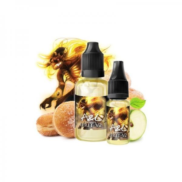 IFRIT V2 30ml Aroma